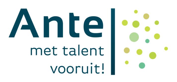 Ante | met talent vooruit!